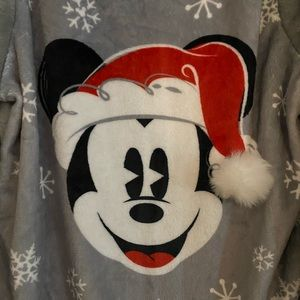 Disney Parks holiday sweater